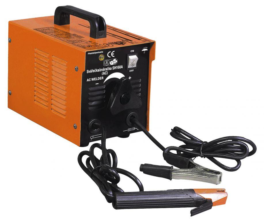 Zváračka elektródová SH 160A