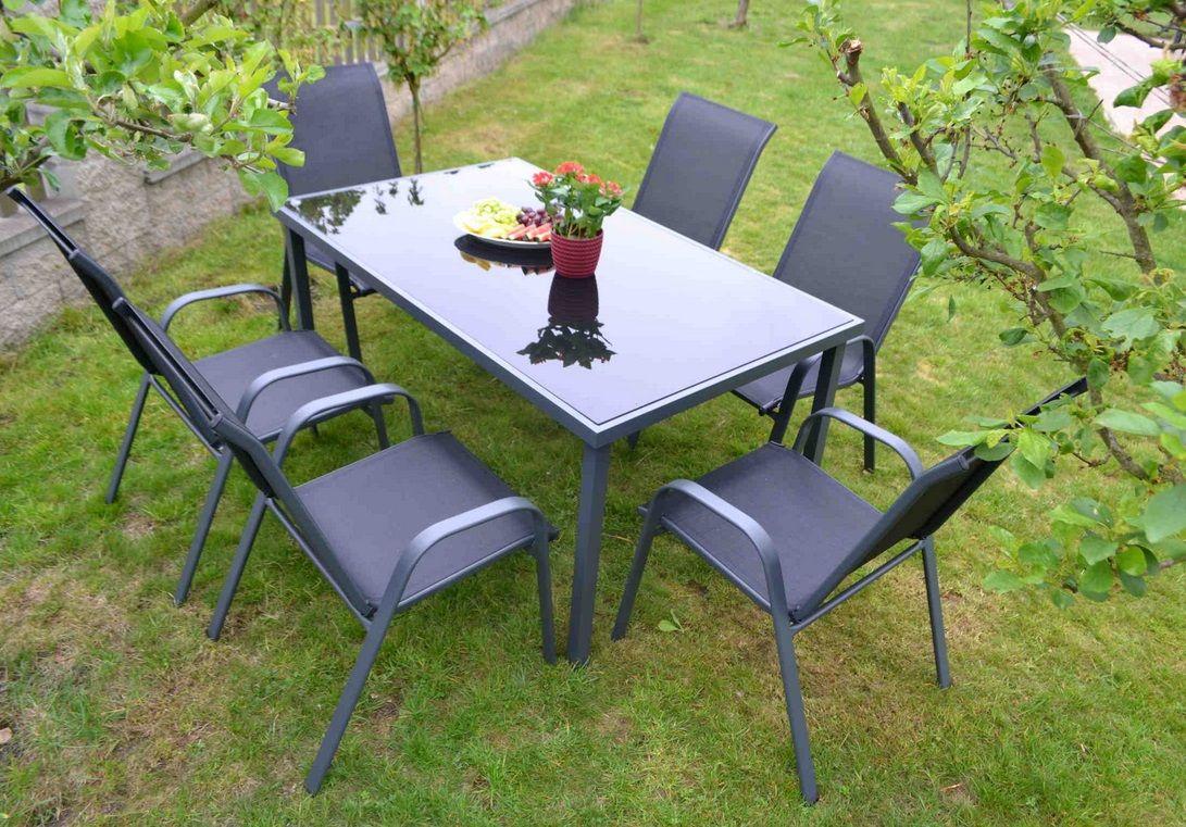 SET záhradného nábytku Linda
