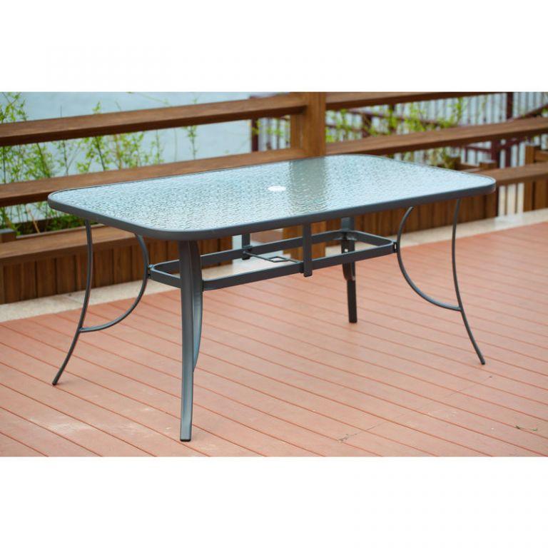 Záhradný stôl Tajo