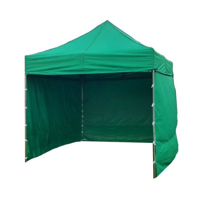 Záhradný párty stan PROFI STEEL 3 x 3 - zelená