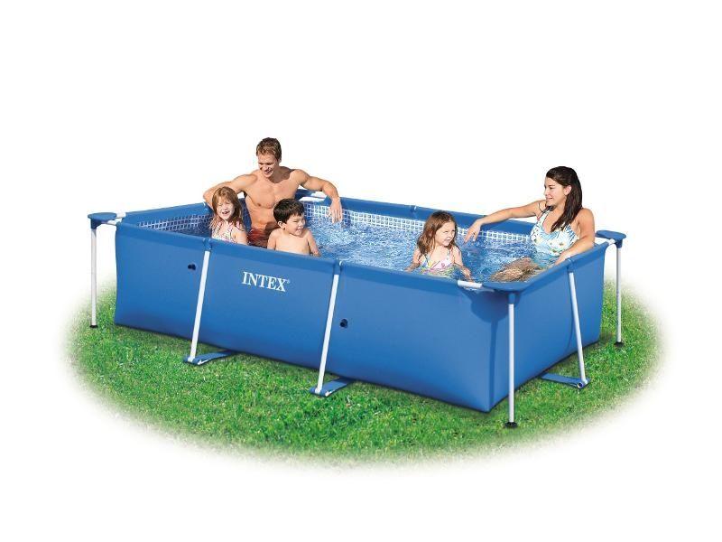 Bazén Florida Junior 1,5 x 2,2 x 0,6 m bez filtrácie