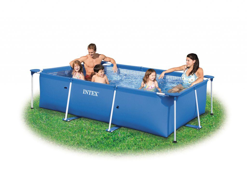 Bazén Florida Junior 2,0 x 3,0 x 0,75 m bez filtrácie