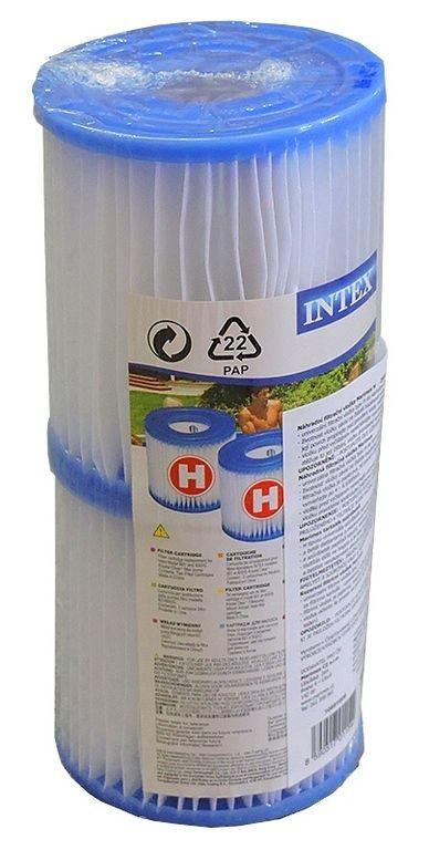 Vložka filtračná Marimex pre 1,25 m3 / h filtrácia - 2 ks