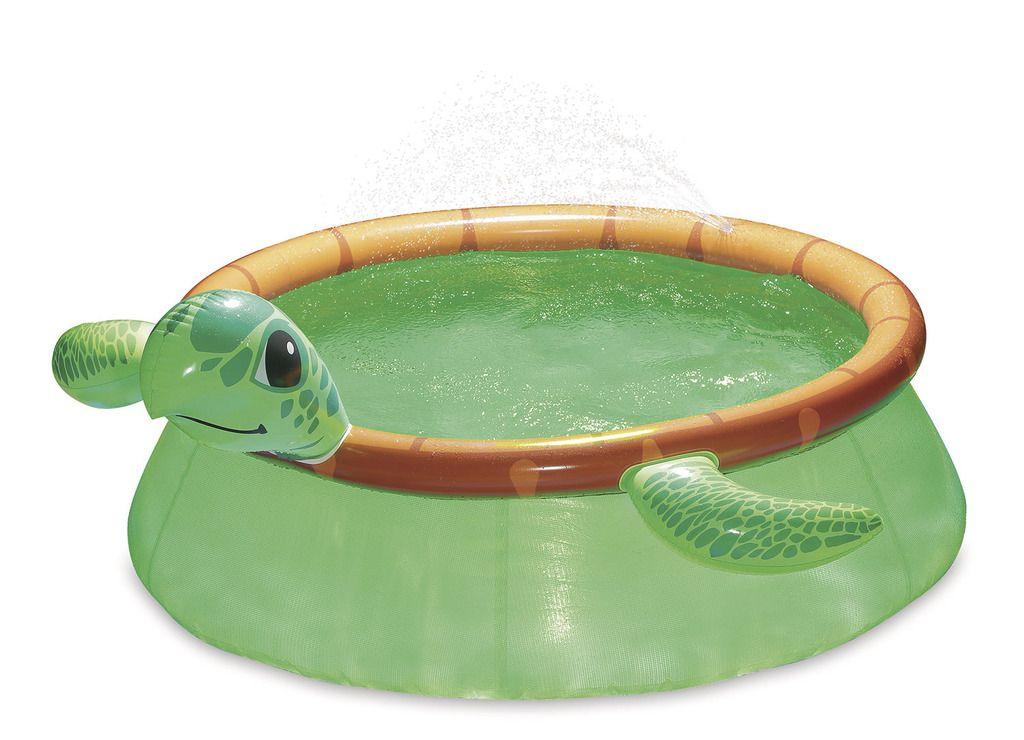 Bazén Tampa Korytnačka, bez príslušenstva