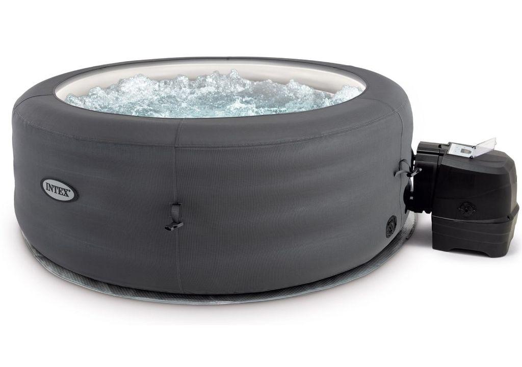 Bazén vírivý nafukovací Simple Spa - Bubble