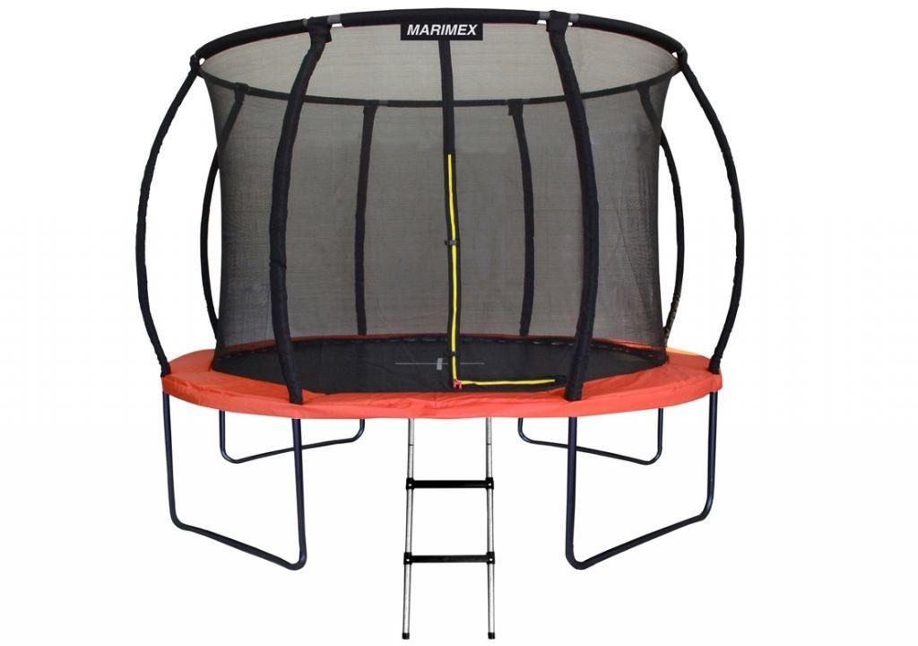 Marimex trampolína Premium s ochrannou sieťou, 366 cm