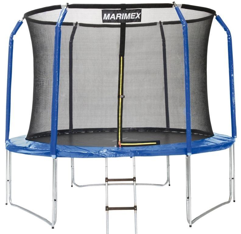 Marimex trampolína s ochrannou sieťou, 305 cm