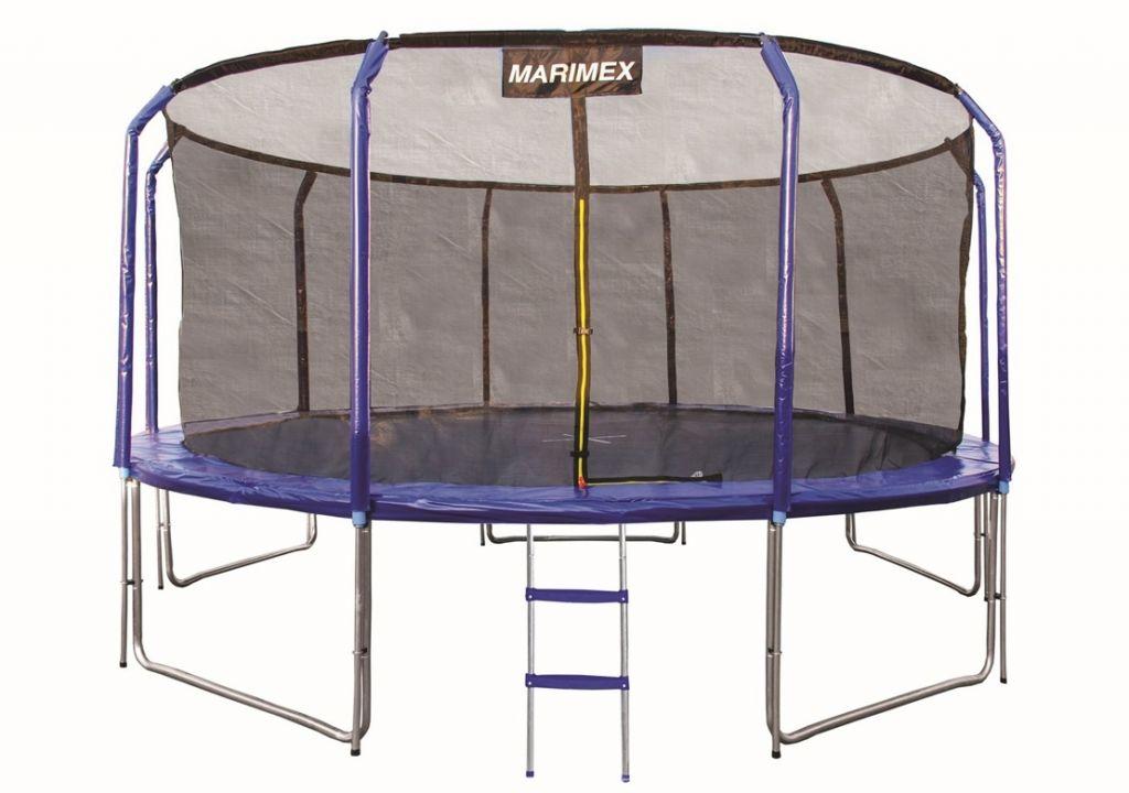Marimex trampolína s ochrannou sieťou, 457 cm