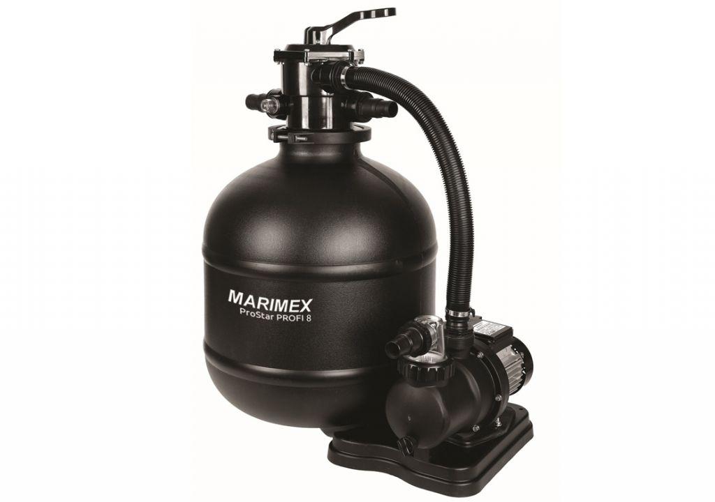 Marimex nádoba k filtrácii ProStar Profi 8, 60 x 49 x 49 cm