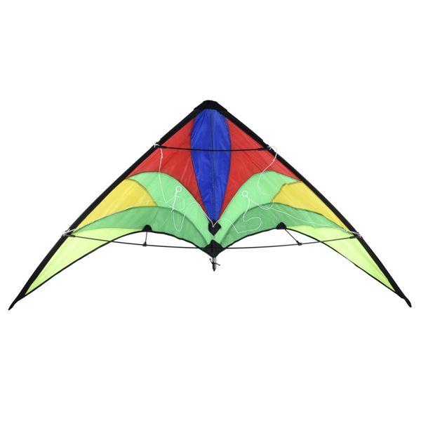 Lietajúci drak - 140 x 74 cm