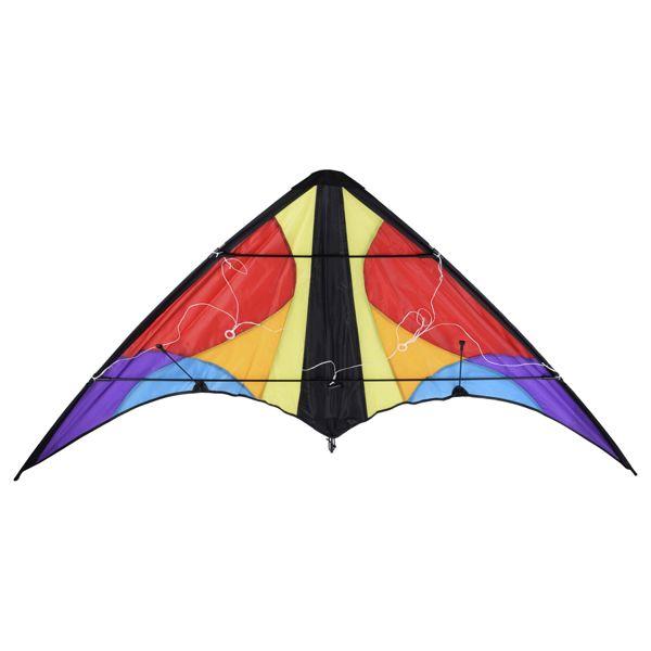 Lietajúci šarkan - 160 x 80 cm
