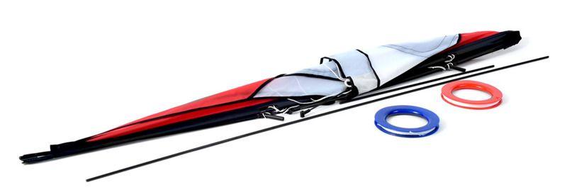 Lietajúci šarkan - 180 x 80 cm