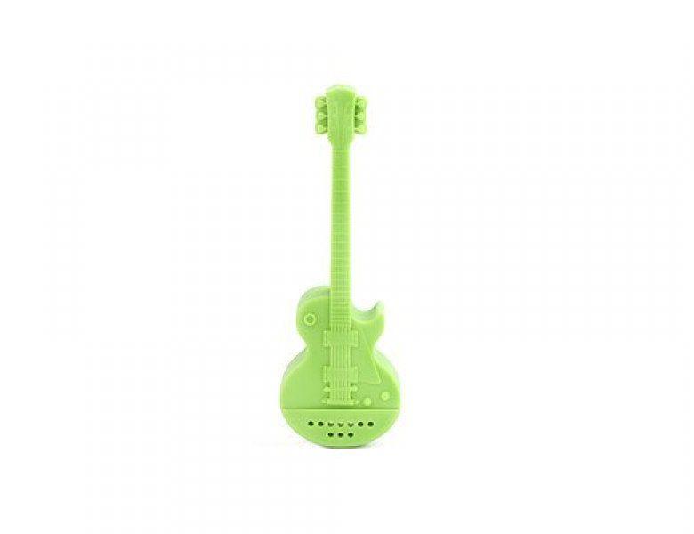 Čajové sítko - kytara