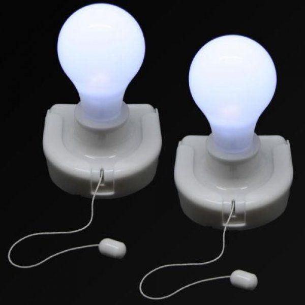 Instantní žárovka malá - 4 ks