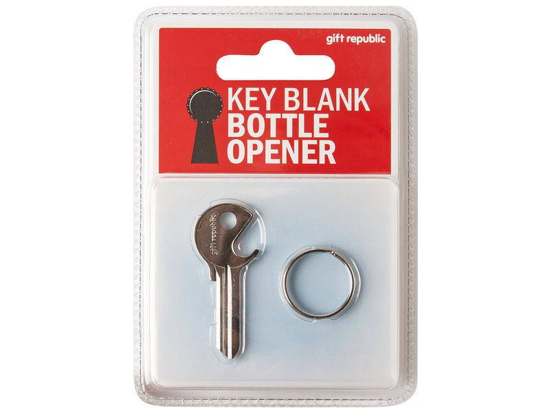Klíčový otvírák