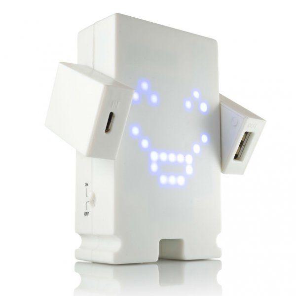 Mobilní nabíječka Mr. Pow