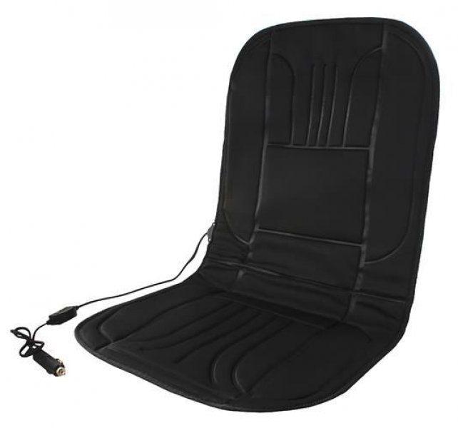 Vyhrievaný poťah sedadla