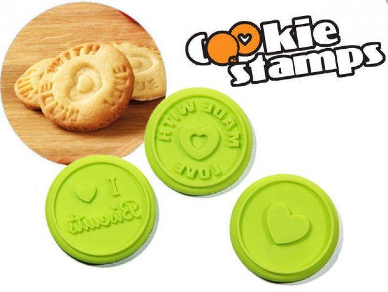 Razítka na sušienky