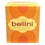 Svíčky s vůní koktejlů - Bellini