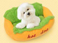Pelíšek pro psy - Hot dog