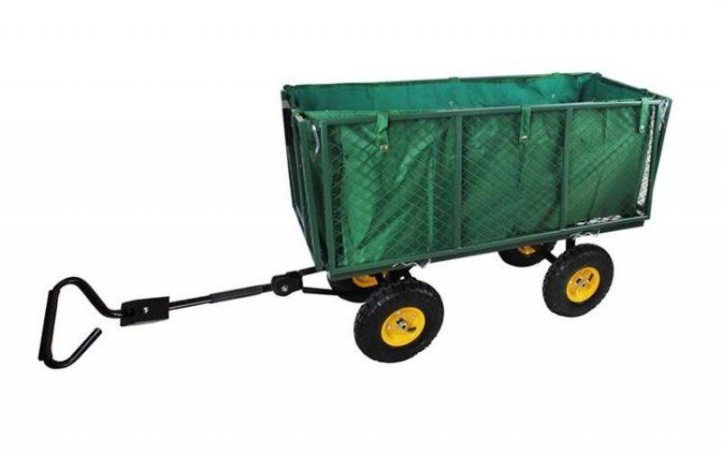 Záhradný vozík - nosnosť 550 kg