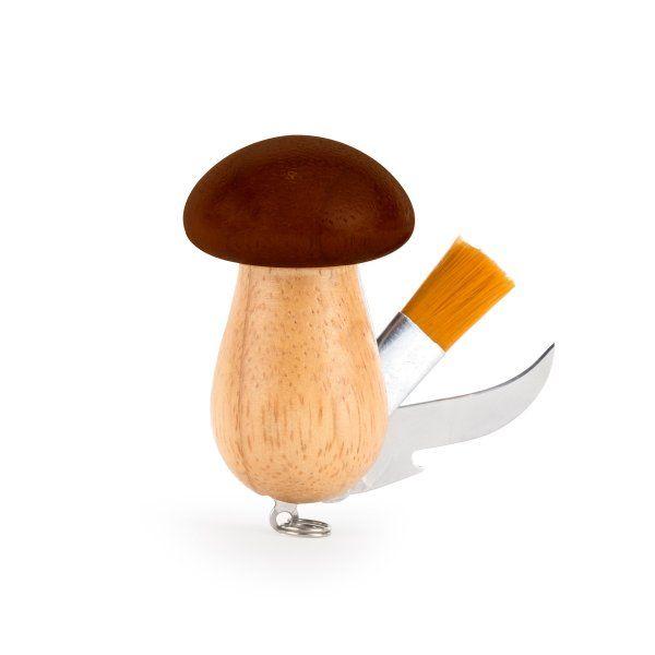 Nožík pre hubárov
