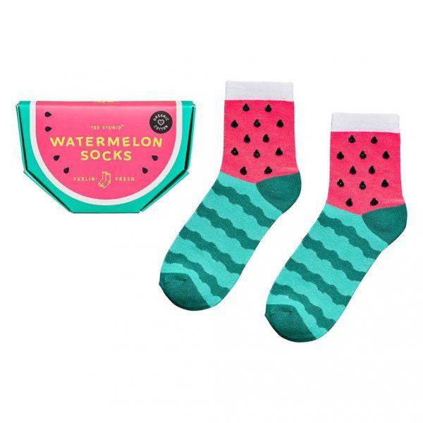 Ponožky šťastia