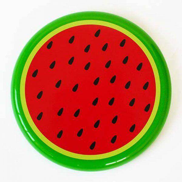 Lietajúci tanier - melón