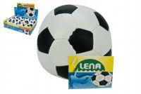 Míček měkký fotbalový průměr 11cm
