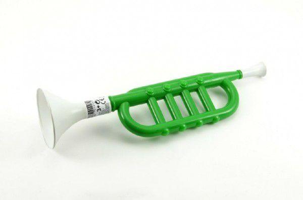 Trumpeta plast 34cm