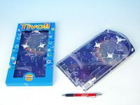 Pinball Tivoli společenská hra 17x31,5x2cm v krabici