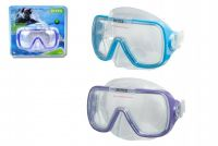 Potápěčské brýle na kartě 22x20x7cm 8+