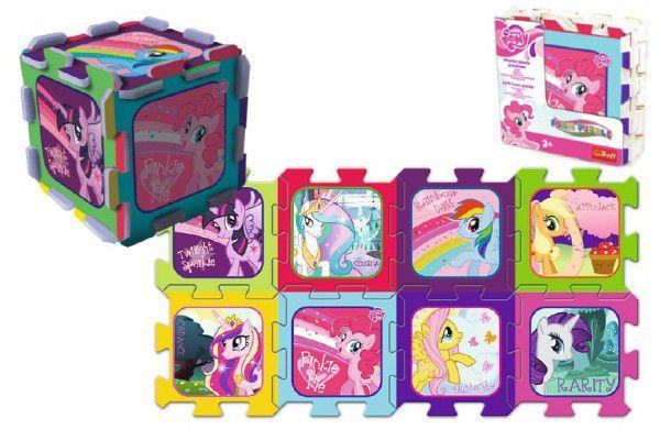 Penové puzzle My Little Pony / Hasbro