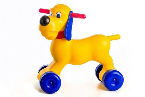 Teddies pes