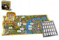 Fantom společenská hra Gold edition v krabici 25x25x6,5cm