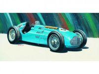 Model Lago Talbot Grand Prix 1949 16,5x6,8cm v krabici 25x14,5x4,5cm