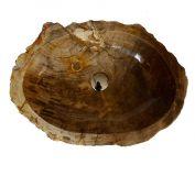 Umývadlo z prírodného kameňa SINK FOSSIL