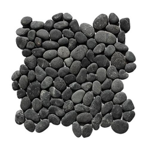 Kamienková mozaika Black Sumatra 1m2