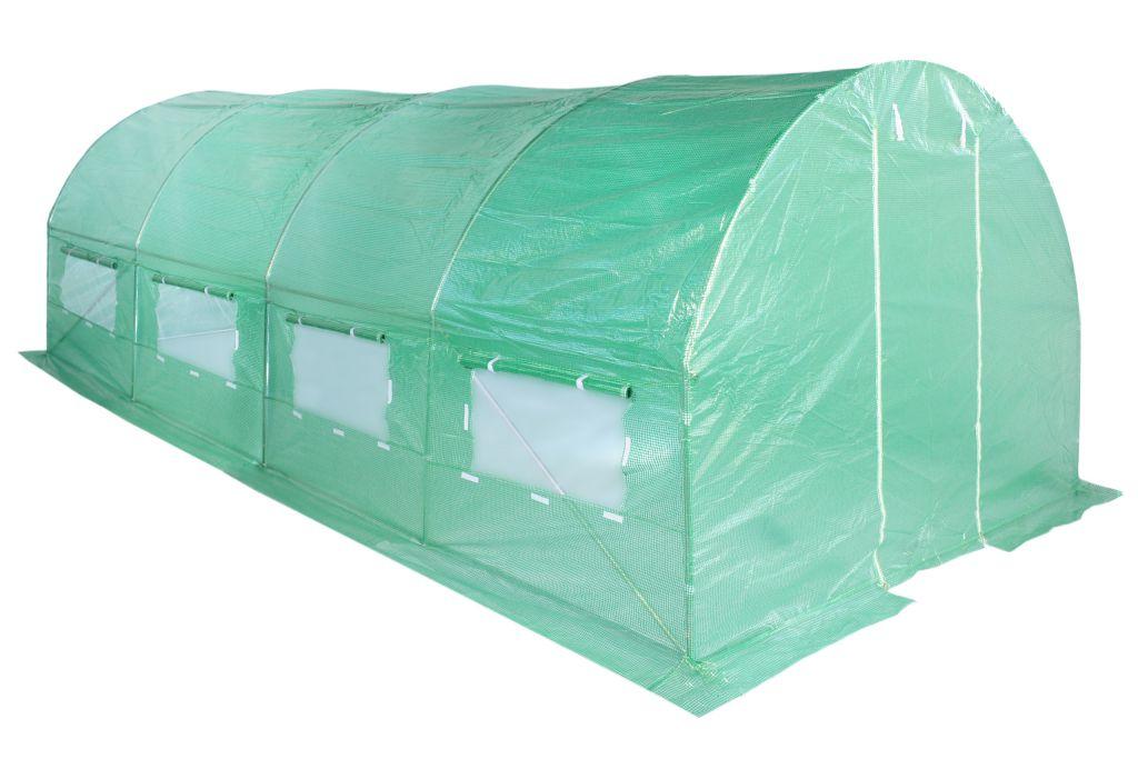 Fóliovník 300 cm x 600 cm (18 m²) zelený