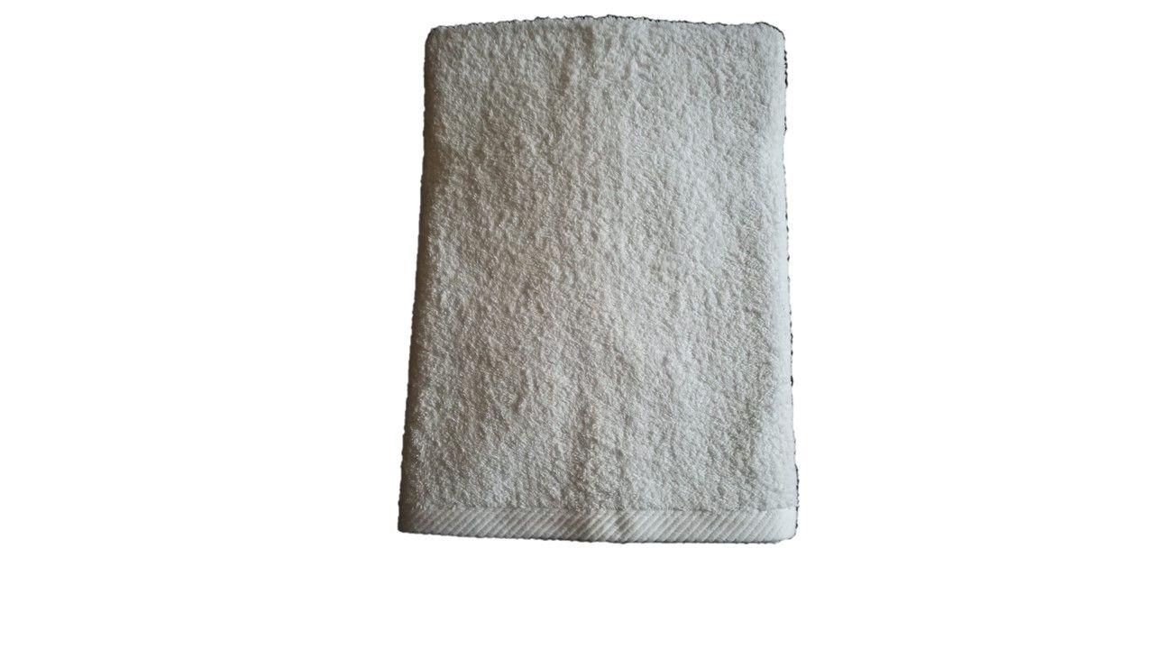 Osuška Unica - 70x140, biela