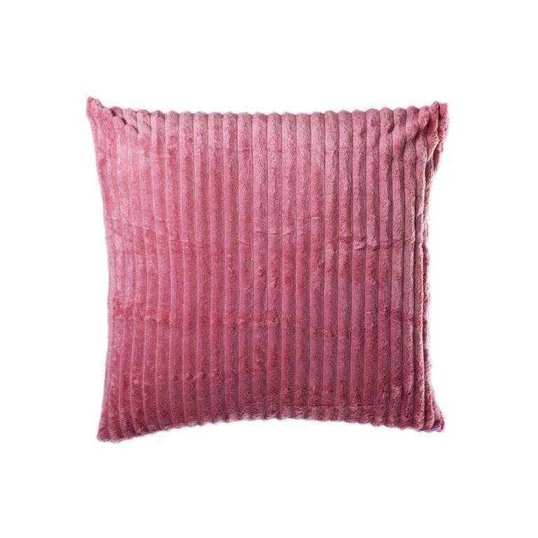 Povlak na vankúš Alex, ružová, 45 x 45 cm