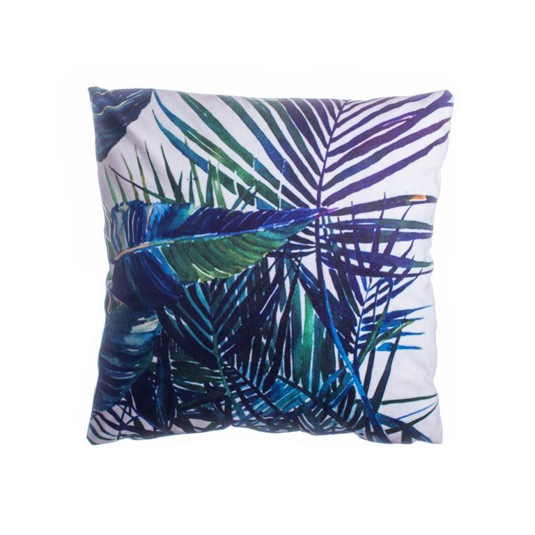 Povlak na vankúš TROPICAL, 45 x 45 cm