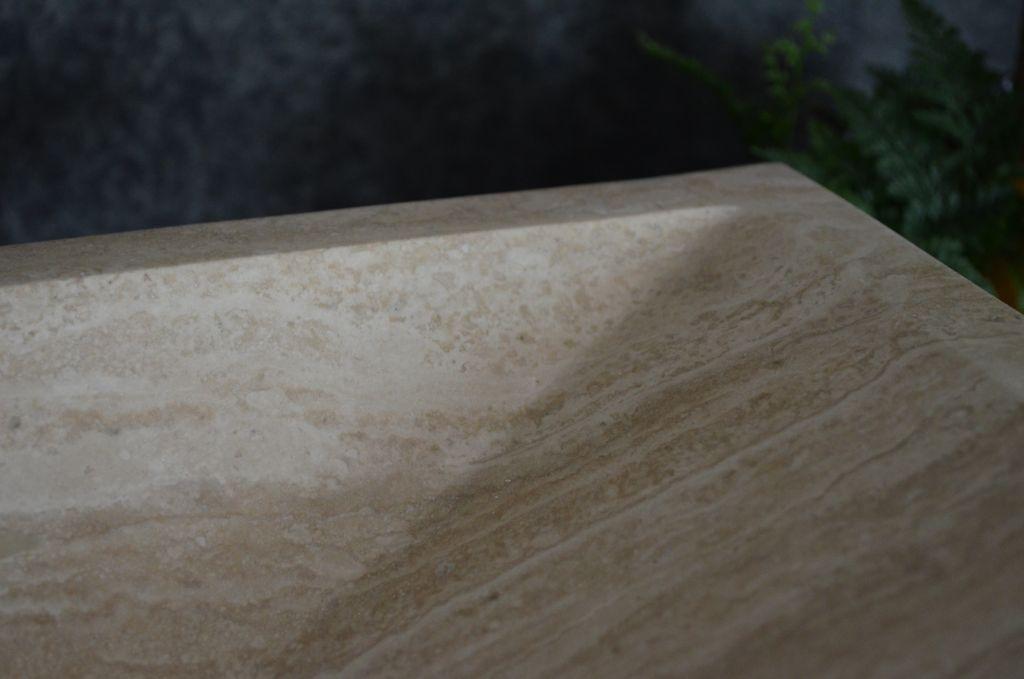 Kamenné umývadlo z mramoru Diona