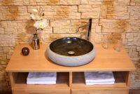 Kamenné umývadlo z žuly Litai