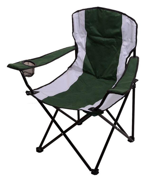 Kempingová skladacia stolička DUBLIN