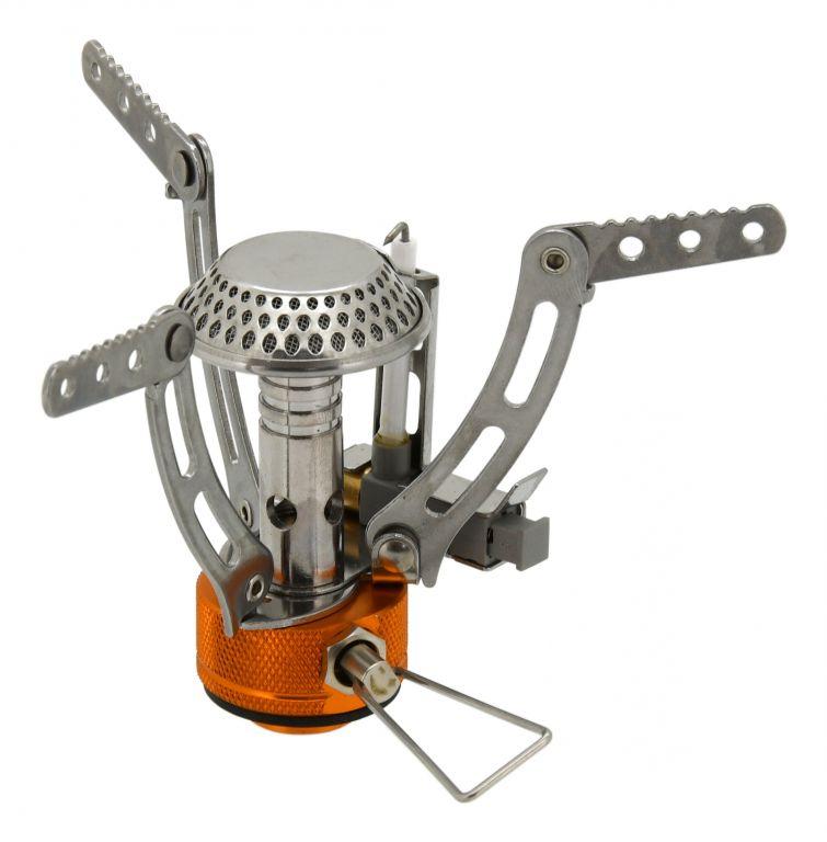 Plynový varič kempingový GAS