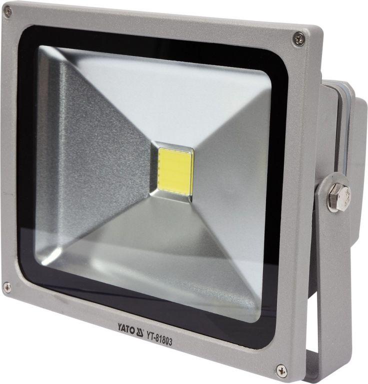 Reflektor s vysokou svietivosťou - 30 W