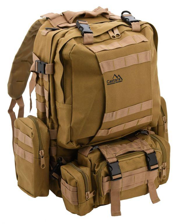 Batoh na chrbát 55 l ARMY