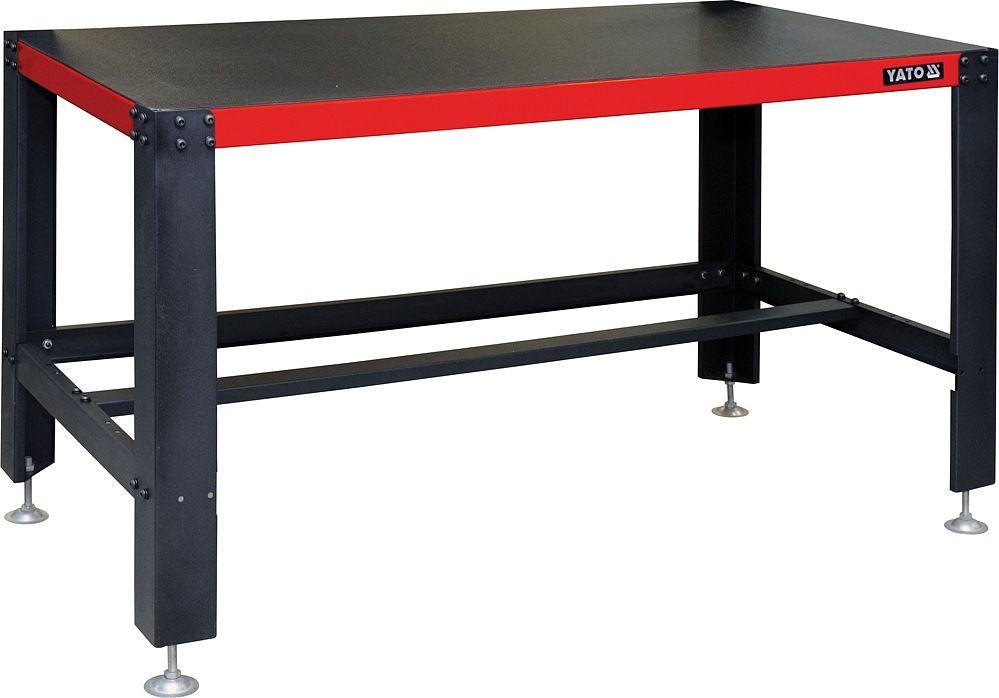 Pracovný stôl - 150 x 78 x 83 mm
