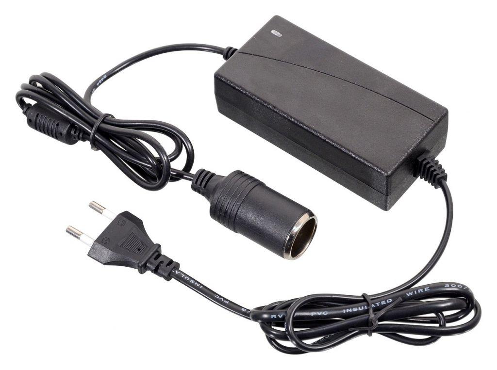 Trafo 230/12 V, 5 Amp